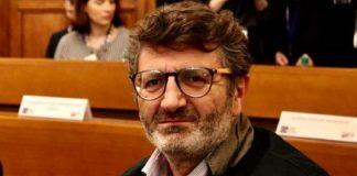 El director gerente del Consorcio del Festival, Pedro Blanco Vivas. JUNTAEX