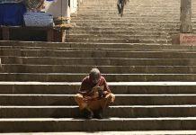 Escaleras de espiritualidad. BLAS CURADO
