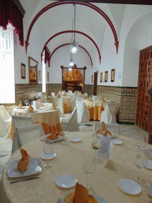 Escuela de Cocina de Marchena.