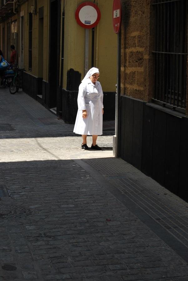 La mujer en la Iglesia no puede seguir reducida a un papel secundario. J.M. PAGADOR