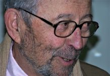 Alberto Oliart Saussol, un gran hombre. J.M. PAGADOR