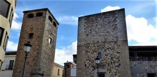 Cáceres, una maravilla de ciudad que la mina de litio puede destruir. J.M. PAGADOR
