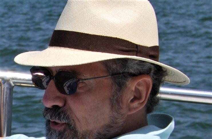 José Mª Pagador, navegando tranquilamente tras las amenazas de Infinity Lithium