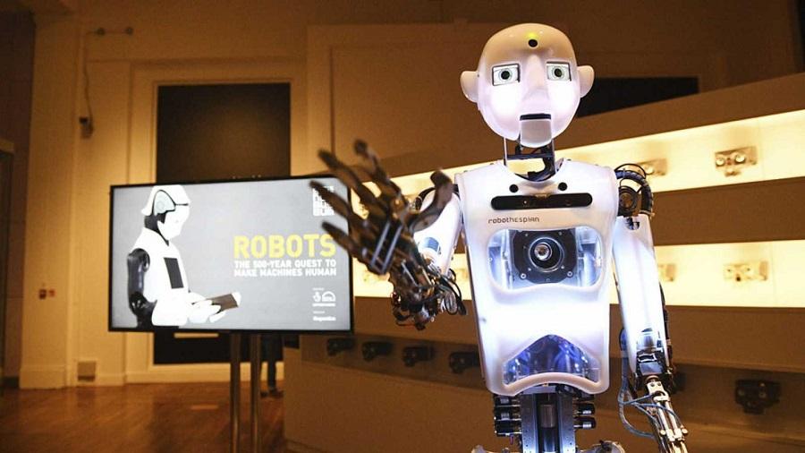 La inteligencia artificial tiene que ser bien usada. RTVE