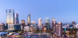 Perth, en uno de cuyos distritos, Subiaco, tiene su sede Infinity Lithium