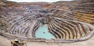 Una cosa parecida a esta quiere hacer la cía. minera australiana en la ciudad de Cáceres.