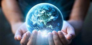 El futuro del mundo está en nuestras manos. RTVE