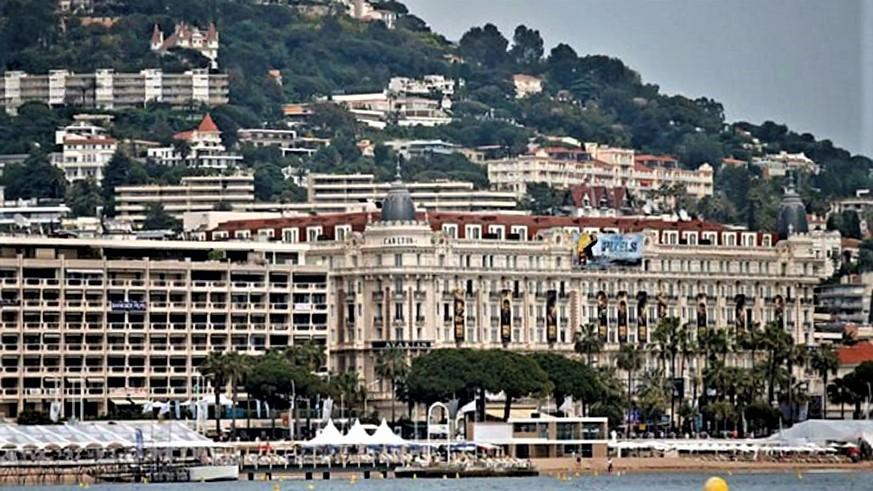En Cannes robaron otro diamente valorado en más de 4 millones de euros. RTVE