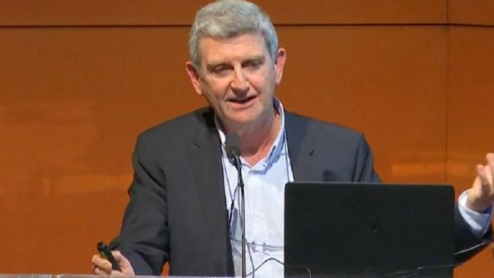 José Manuel Pérez Tornero, un profesional prestigioso e independiente. RTVE