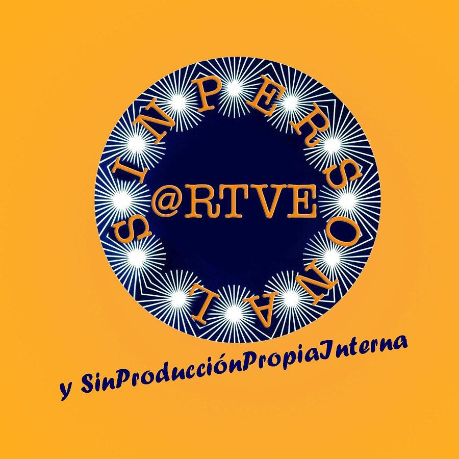Logotipo de la plataforma del personal de RTVE.