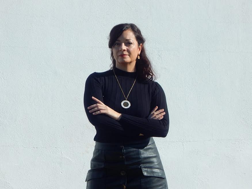Ana Trejo Pulido, la impulsora de Stop vientres de alquiler.