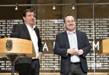 El presidente Vara permite este vergonzante favoritismo con Cimarro. JUNTAEX