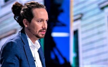 "Pablo Iglesias, miembro destacado de ""la casta"". RTVE"