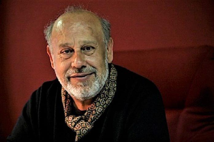 Francisco Suárez director de teatro y del Festival de Mérida en dos etapas. CEFERINO LÓPEZ