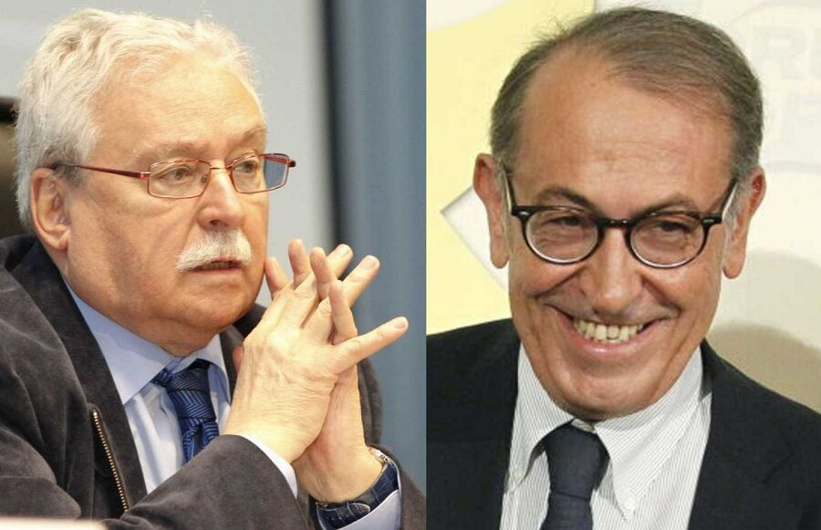 Leguina y Redondo, en el punto de mira de un sanchismo cada vez más torpe. RTVE