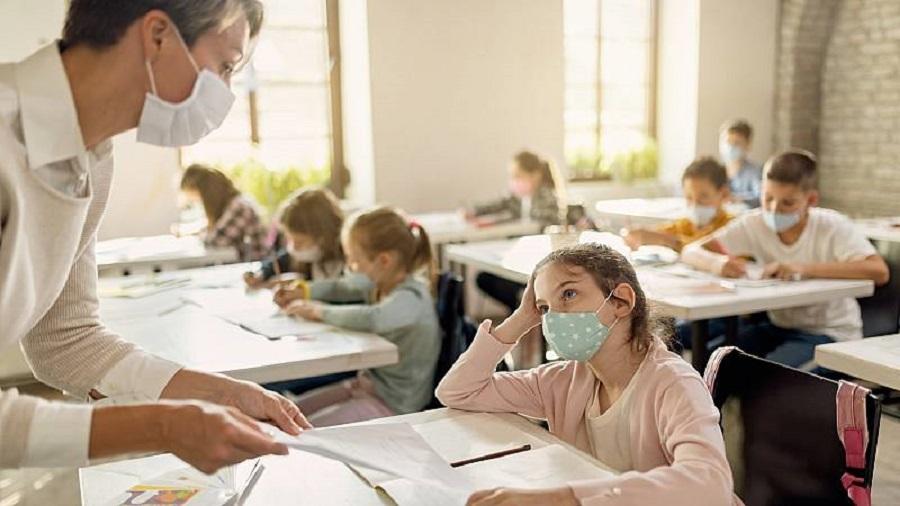 Los buenos y empáticos maestros son el futuro de todos. RTVE