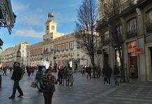 Por Madrid, con los extremos desactivados, empieza a volver la tranquilidad a España. PROPRONews