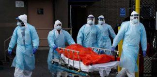 Decenas de miles de ancianos murieron solos y sin atención hospitalaria en las residencias. RTVE
