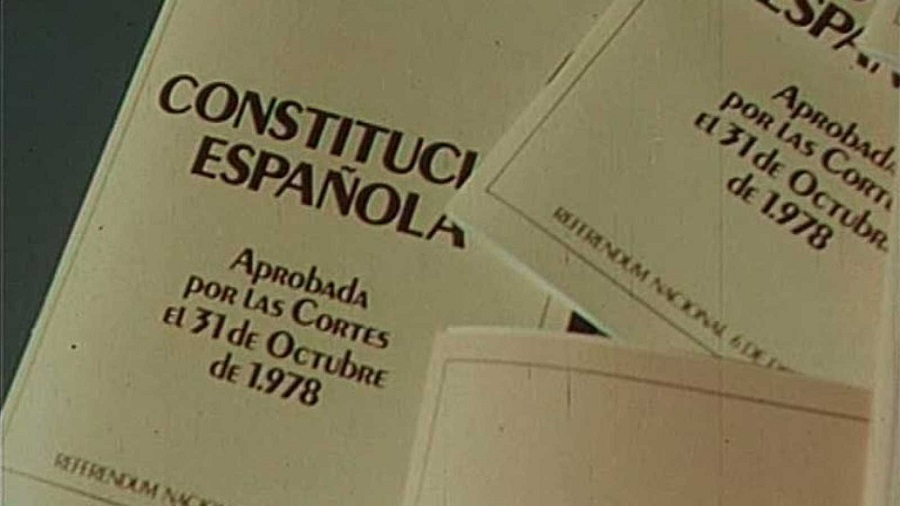 La Constitución, la norma básica. RTVE