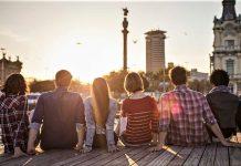 La España del siglo XXI es la del futuro de los jóvenes. RTVE