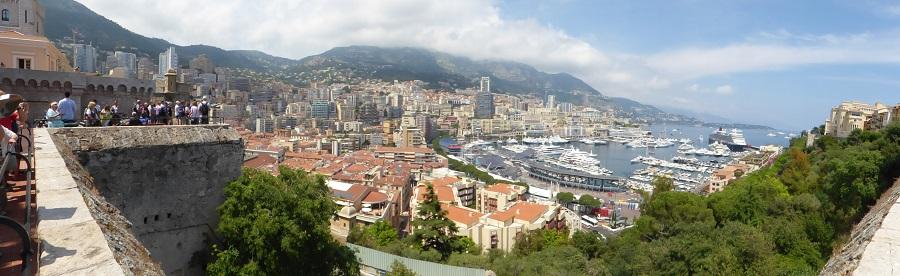 Los modelos hiperconstructivos, como este de Mónaco, son cosa del pasado. J.M. PAGADOR