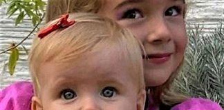 Olivia y Anna, las niñas asesinadas por su padre para atormentar a su madre. RTVE