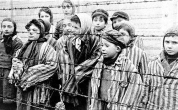 """""""Como yo no era judío, no me preocupé""""."""