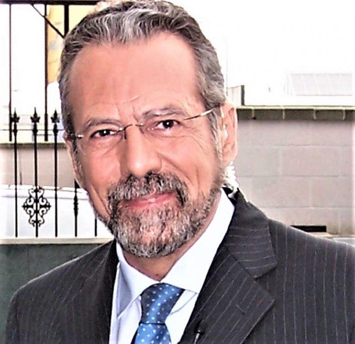 José Mª Pagador. PROPRONews