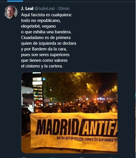 La semana más crítica, irónica y mordaz de España