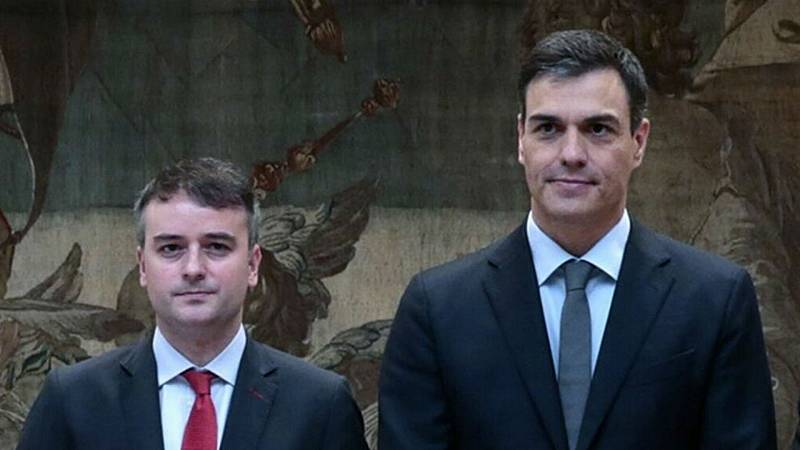Llegó a parecer que mandaba más que Pedro Sánchez. RTVE