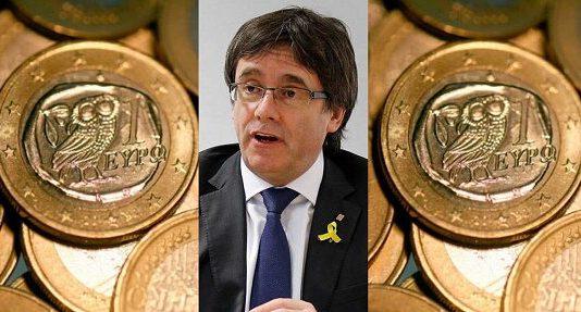 Los tres cabecillas principales del golpe separatista gastaron mucho dinero público que ahora se les reclama. RTVE