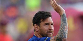 Adiós, Barça. Adiós, Cataluña. RTVE