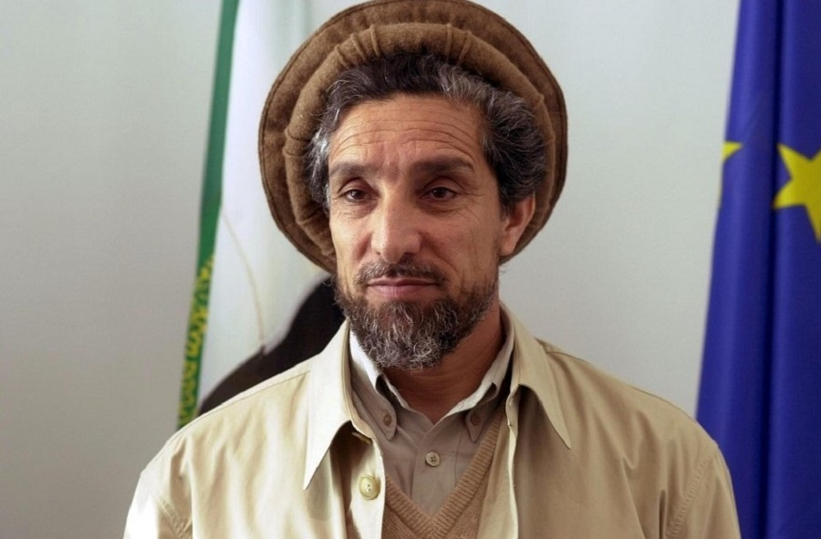 El comandante Massoud, el León del Panjshir.
