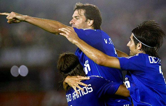 El futuro del fútbol español, en juego. RTVE