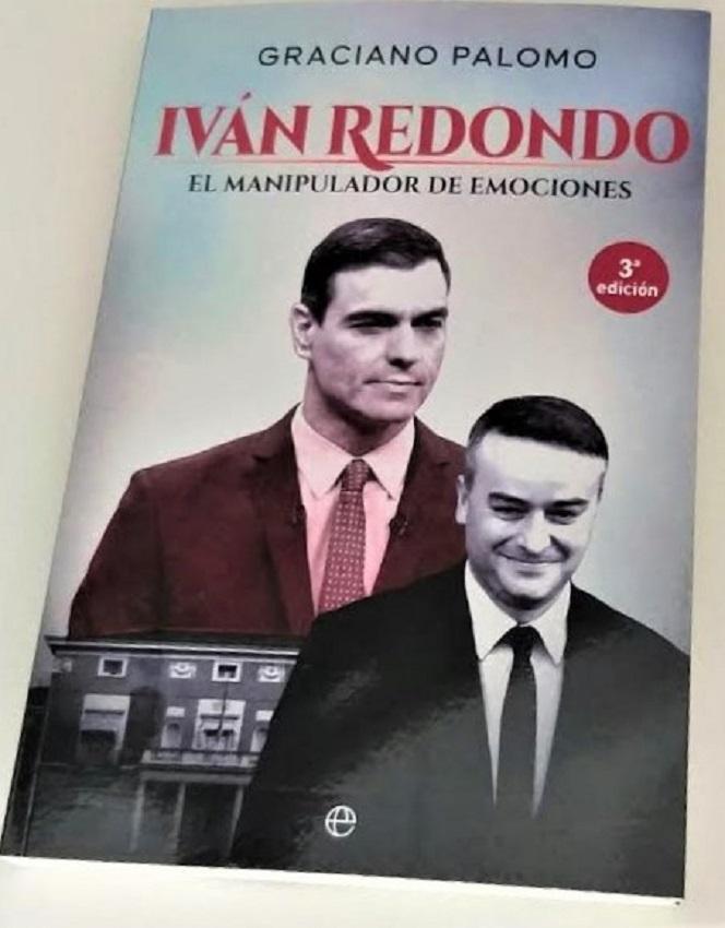 El libro de Palomo pone al descubierto la incalificable campaña de Redondo contra Vara. PROPRONews