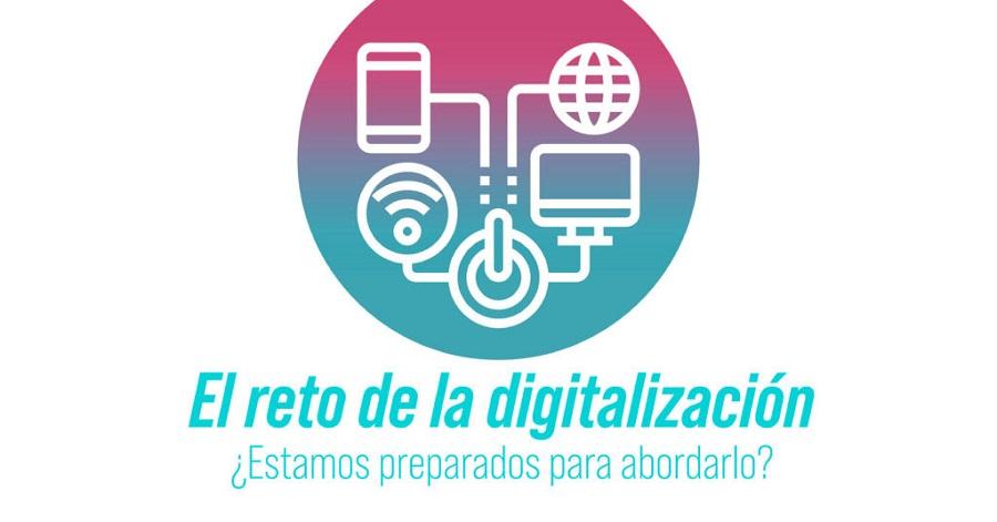 El reto de la digitalización