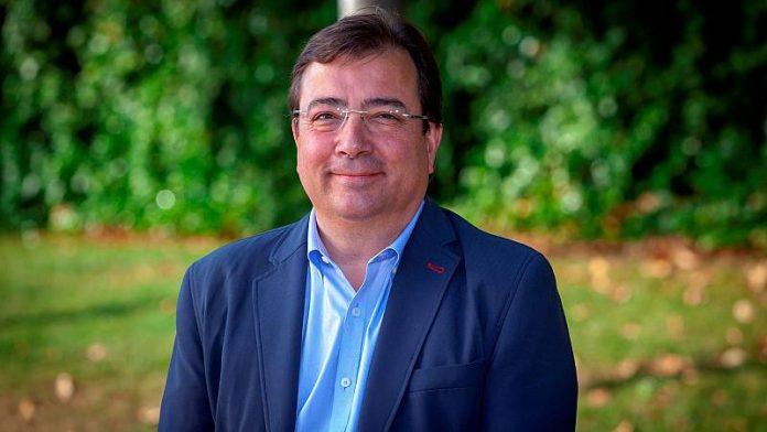 Fernández Vara padeció los ataques más rastreros y falsos de Iván Redondo. RTVE