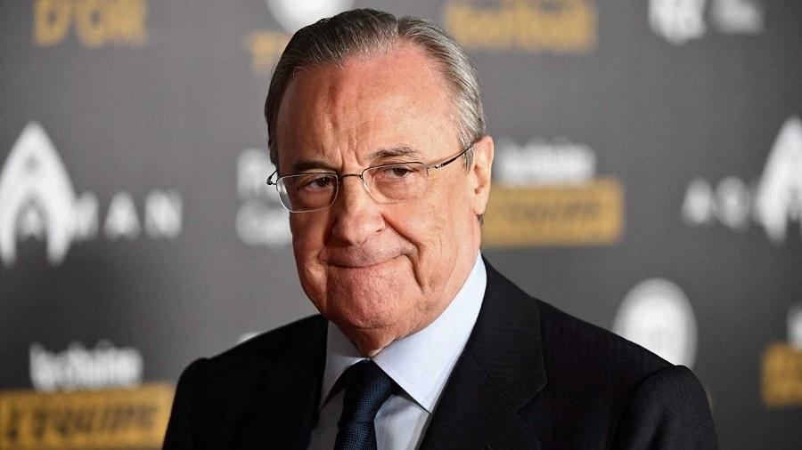 Florentino Pérez ha rechazado el acuerdo y ha anunciado acciones legales. RTVE