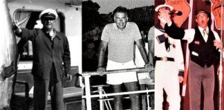 Franco y Felipe utilizaron el yate y Sánchez Thovar lo pidió con el mismo derecho. ARCHIVO J.M. PAGADOR