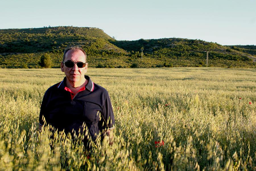 Juan Luis Amor, en Biogéminis