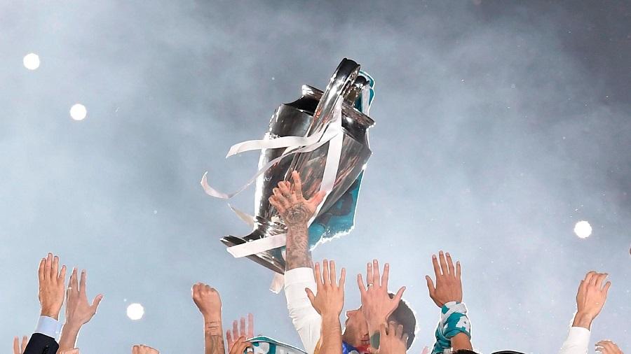 La 13ª Champions de uno de los clubes más laureados de Europa y del mundo. RTVE