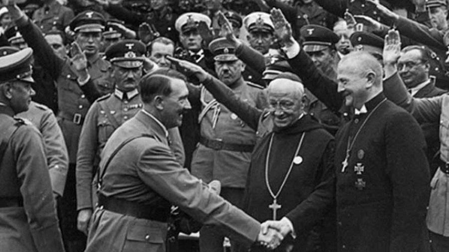 La unión internacional logró parar los fascismos en la II Guerra Mundial. RTVE