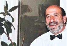 Mi querido amigo Manel, un gran hombre. (CEDIDA)