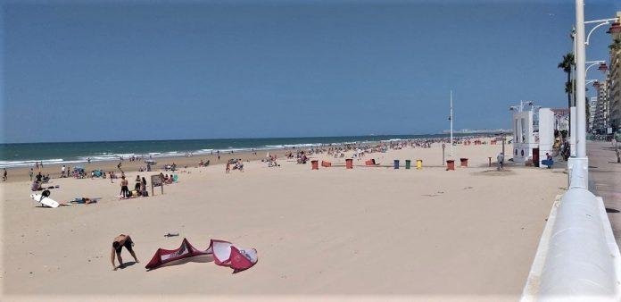 Ni un policía local en las playas, y la culpa no es de los agentes. PROPRONews