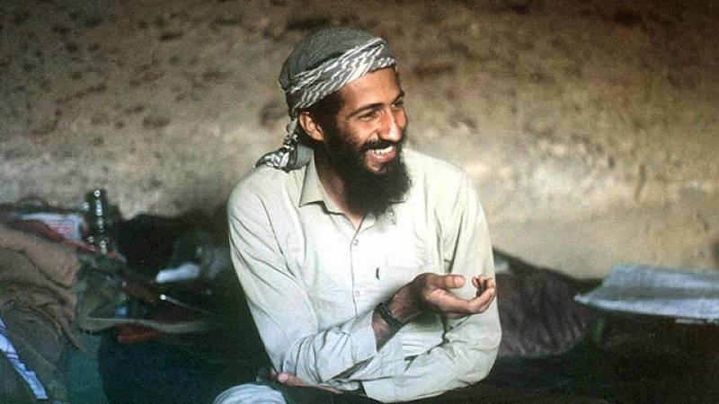 Osama Bin Laden, el gran error de los talibán. RTVE