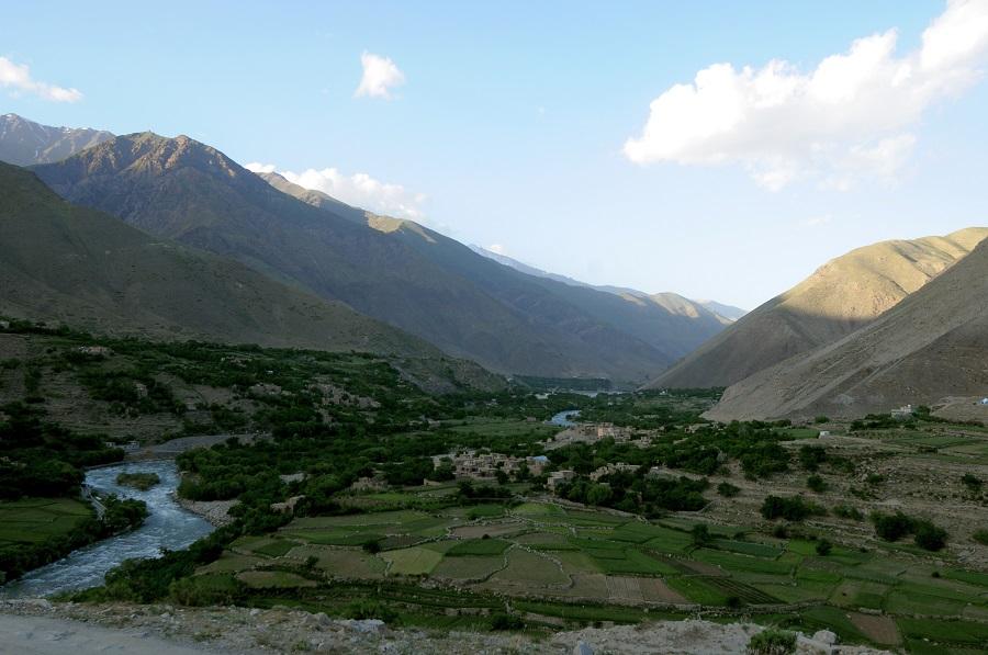 Valle del Panshir, la única provincia afgana que resiste a los talibán. RTVE
