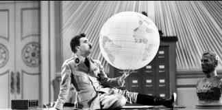 ¿De qué se ríe la gente ante el cine de Chaplin?