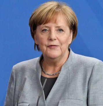 Angela Merkel, una de las líderes más importantes del mundo. RTVE