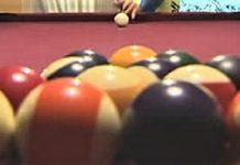 Hay que introducir nuevas bolas en la partida mientras otras vienen solas. RTVE