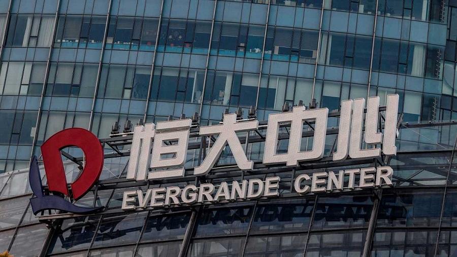 La crisis de la inmobiliaria china ya ha empezado a pasar factura a España. RTVE